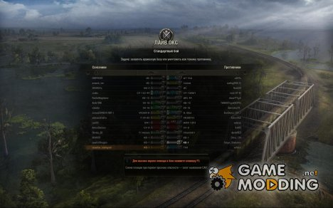 Иконки танков for World of Tanks