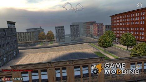 Свободное перемещение камеры для Mafia: The City of Lost Heaven