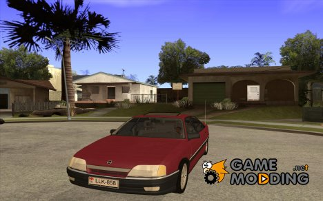 Opel Omega A for GTA San Andreas