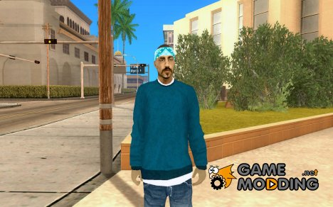 [Latinos]vla1 for GTA San Andreas