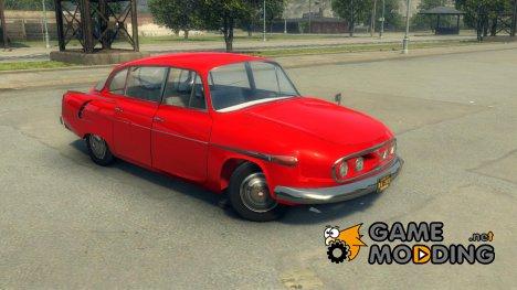 Tatra 603 for Mafia II
