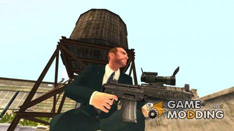 Themis v.4 for GTA 4