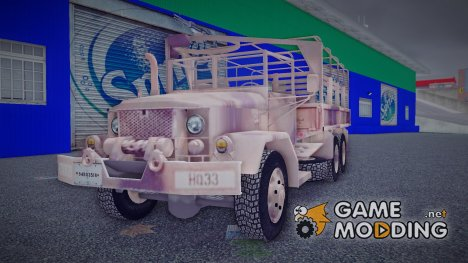 M352A 1986 for GTA 3