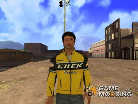 Dead Rising 3 для GTA San Andreas