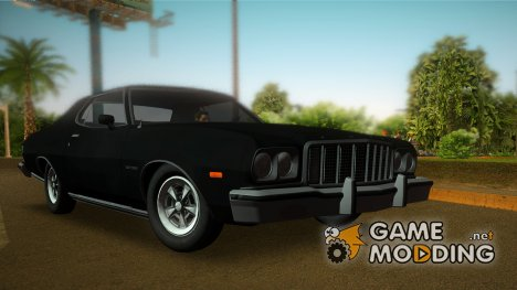 Ford Torino '74 for GTA Vice City