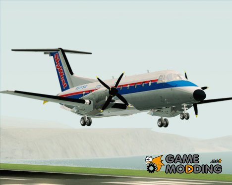 Embraer EMB-120 Brasilia SkyWest Airlines (N584SW) for GTA San Andreas