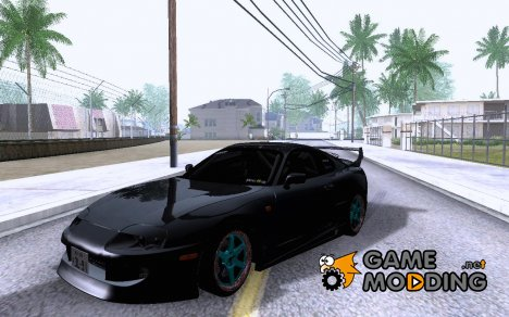 Toyota Supra JDM for GTA San Andreas