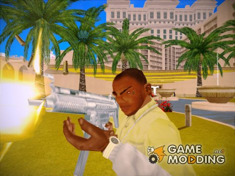 The Game for GTA San Andreas