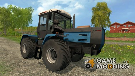 ХТЗ 17221-21 для Farming Simulator 2015
