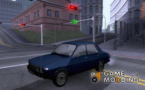 Dacia 1310 v1.1 для GTA San Andreas