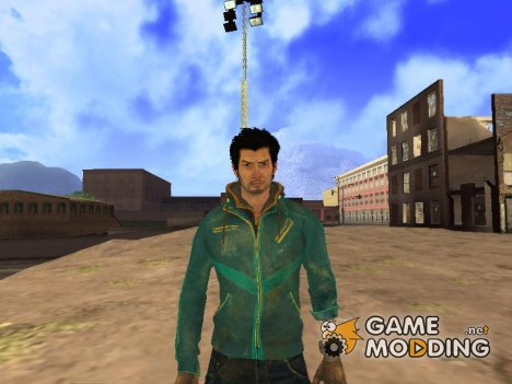 Far Cry 4 Ajay Ghale	   для GTA San Andreas