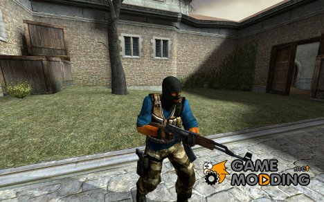 B.E.S.T. Phoenix для Counter-Strike Source