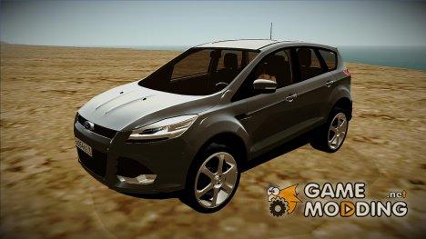 Ford Kuga (2013) для GTA San Andreas