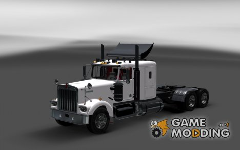Kenworth W900aRC for Euro Truck Simulator 2