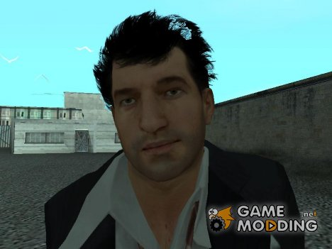 Mafia II Drunk Joe for GTA San Andreas