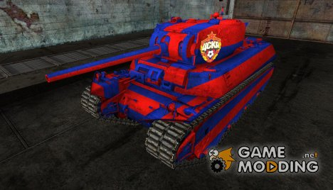 M6 for World of Tanks