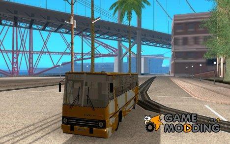 Икарус 260.37 for GTA San Andreas