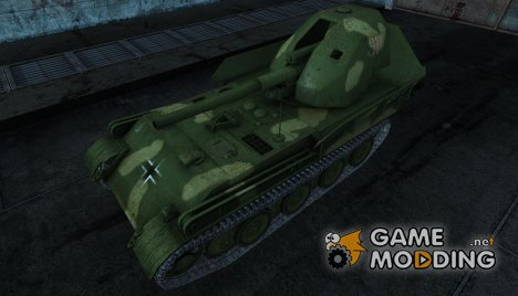 GW_Panther Dr_Nooooo for World of Tanks