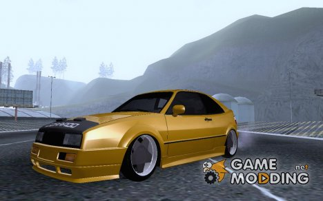 Volkswagen Corrado VAG for GTA San Andreas