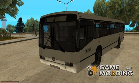 Mercedes-Benz O345 for GTA San Andreas