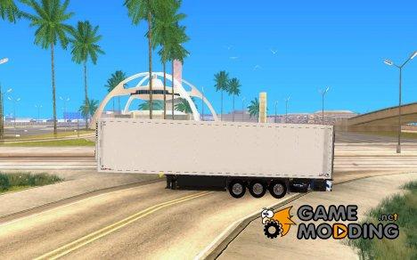 Schmitz Trailer для GTA San Andreas