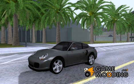 Porsche 911 Turbo BETA 0.2 для GTA San Andreas