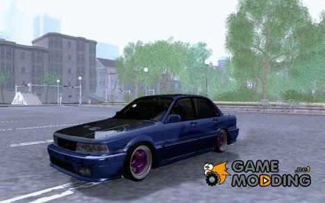 Mitsubishi Galant 92 Drift for GTA San Andreas