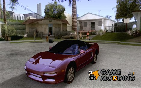 Honda NSX 1991 for GTA San Andreas