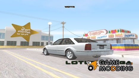 Name Changer for GTA San Andreas