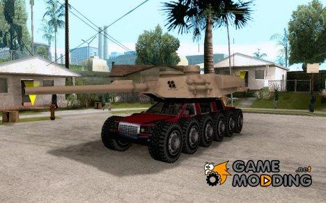 TinkTank для GTA San Andreas