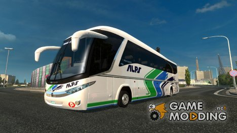 Islands of the Philippines G7 1200 v1.0 для Euro Truck Simulator 2