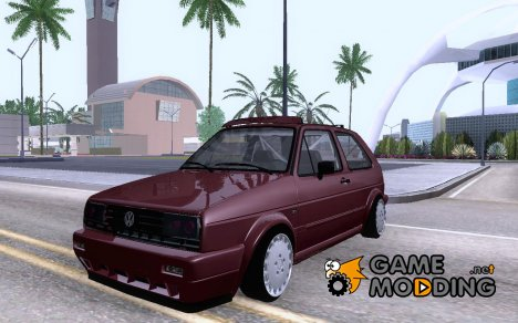 VW Golf MK2 Dope for GTA San Andreas