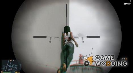Покушение для GTA 5