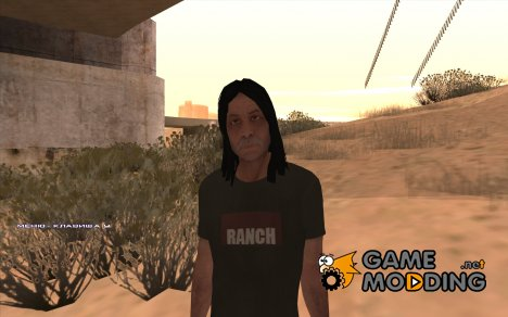Dnmylc в HD for GTA San Andreas