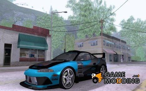 Mitsubishi Eclipse Elite for GTA San Andreas