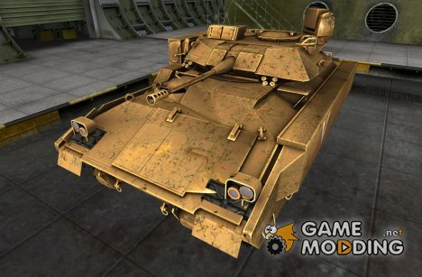 Pz IV Schmalturm ремоделинг для World of Tanks