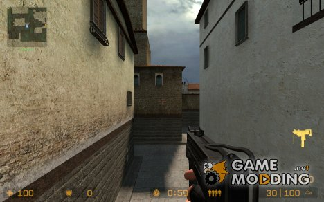 Enin Thanez m11 for Counter-Strike Source