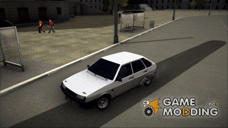 ВАЗ 2109 Турбо for GTA San Andreas