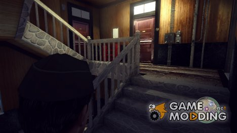 Новая квартира мамы for Mafia II