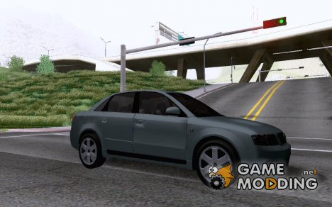 2004 Audi S4 for GTA San Andreas