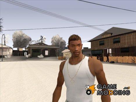 GTA V Online Hair Style for GTA San Andreas