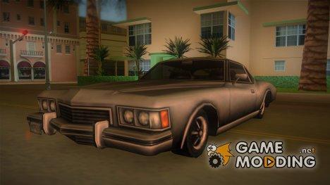 1973 Buick Riviera для GTA Vice City