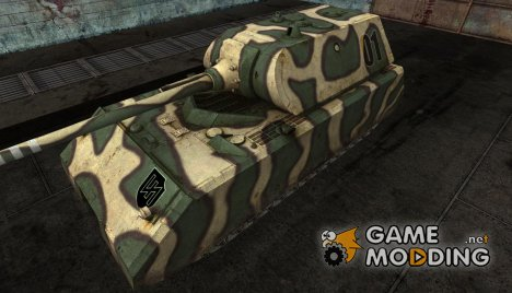 Maus 10 for World of Tanks
