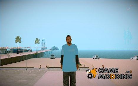 bmybar для GTA San Andreas