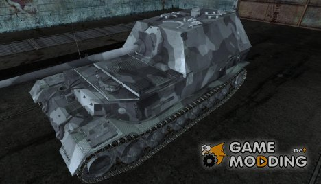 Ferdinand 15 для World of Tanks