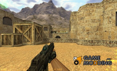 BRK 3000 for Counter-Strike 1.6