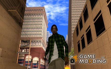 Аvp for GTA San Andreas