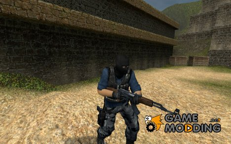 Better Phoenix Terrorist для Counter-Strike Source