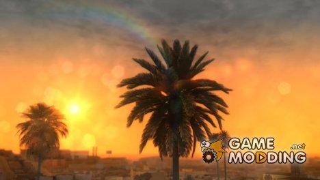 AlterBlitz ENB для GTA San Andreas
