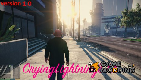 CryingLightning's FX 1.0 for GTA 5